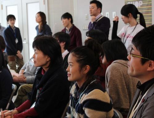 2014 Workshop3.0 実施報告