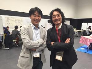 上田先生ワークショップ