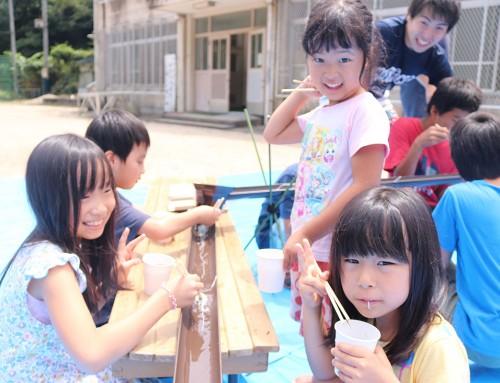 第14回もくもく大作戦 ~よっしゃ!いくで!夏祭り!~