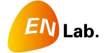 NPO法人EN Lab.(エンラボ) Retina Logo