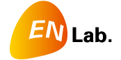 NPO法人EN Lab.(エンラボ) Sticky Logo